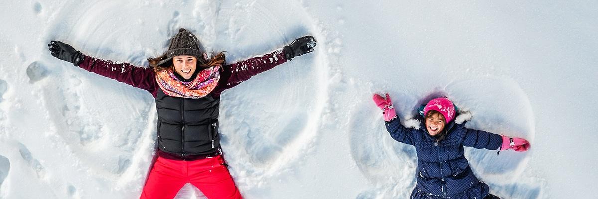 Stoki narciarskie Miodowy Młyn